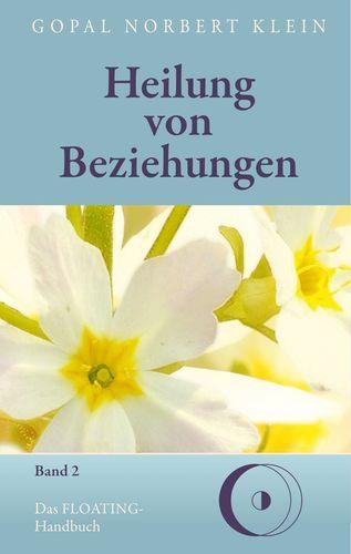Heilung von Beziehungen II Buchcover