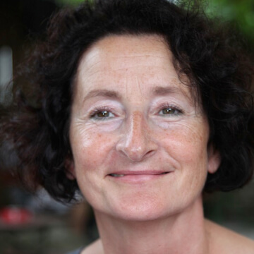 Barbara Schuhmann-Hensel